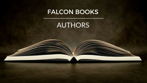 Falcon Books BLOG HEADER