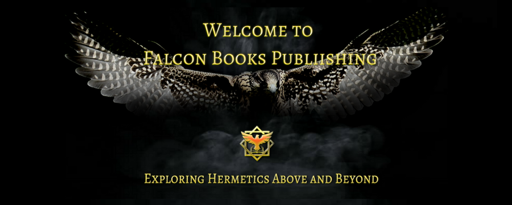 Welcome To Falcon Books Publishing